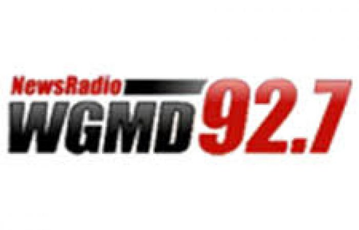Red Maryland Segment on WGMD's Mike Bradley in the Morning Show 11-21-2019