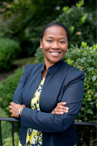 Red Maryland Candidate Survey: Liz Matory for Congress, District 7