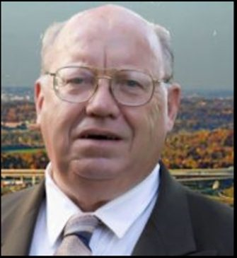 Red Maryland Candidate Survey: George McDermott for Congress, District 4