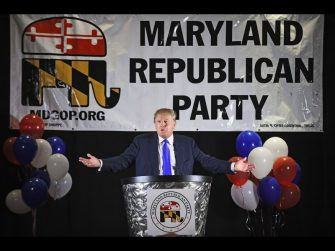 Maryland Trump County Leaders Announced