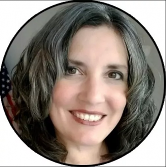 Red Maryland Candidate Survey: Nicole Harris for Republican National Committee Alternate Delegate, District 1