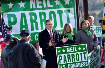 Red Maryland Endorsement: Neil Parrott for Congress, District 6