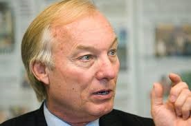 Maryland's $20 Billion Pension Shortfall & Peter Franchot
