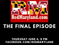 Red Maryland Radio: The Final Episode